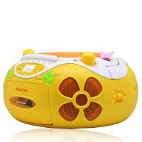 熊猫 CD-650播放机DVD播放器USB收录机磁带U盘MP3便携音响