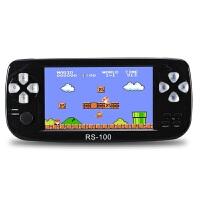 小霸王PSP游戏机掌机怀旧GBA掌上街机游戏机经典FC游戏红白机