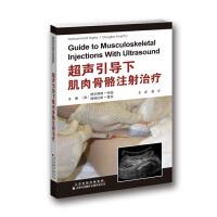 超声引导下肌肉骨骼注射治疗