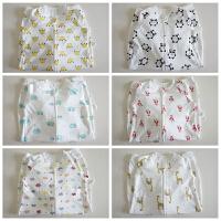 全棉双层睡袋 双向拉链分腿 防踢被 婴幼儿冬暖气房睡袋