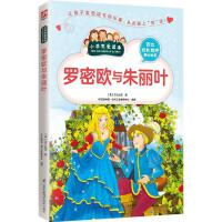 罗密欧与朱丽叶 (英)莎士比亚 著;学习型中国・读书工程教研中心 编译