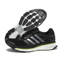 adidas阿迪达斯男鞋跑步鞋2018ENERGY BOOST缓震运动鞋AQ1865