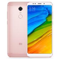 小米 红米5 Plus 全网通版 移动联通电信4G手机 双卡双待 全面屏 红米5plus