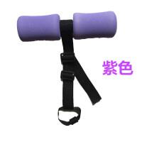 床上仰卧起坐辅助器健身器材家用练腹肌健身器收腹建身仰卧板女男
