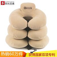 脖子u型枕头护颈枕飞机旅行枕颈椎枕U形枕汽车学生便携午睡枕