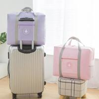 孕�D待�a包袋子入院收�{整理袋行李包大容量手提旅行包旅行袋日�n