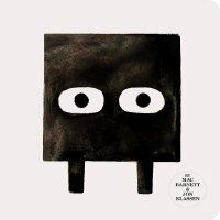 【现货】英文原版 正方形 Square 4-7岁精装绘本 凯迪克奖得主 Mac Barnett, Jon Klassen