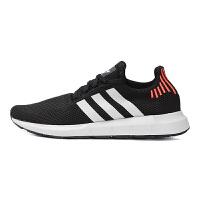 Adidas阿迪达斯 男鞋 2018新款三叶草运动轻便透气休闲鞋 B37730