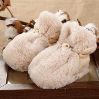 活力熊仔 2017年冬季儿童袜透气防臭保暖加厚婴儿脚套天然彩棉中筒设计袜子
