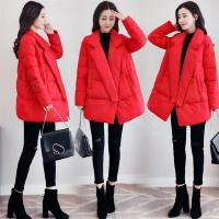 加厚保暖冬装外套棉袄百搭潮流女士棉衣冬季韩版新款时尚