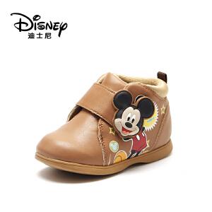 鞋柜/迪士尼童鞋魔术贴男童运动鞋1