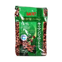 【网易考拉】UCC 悠诗诗, 蓝山 乞力马扎罗山芳醇综合咖啡豆 270克/包