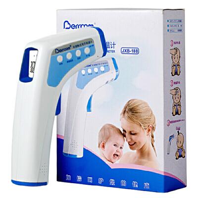 倍尔康体温计 婴儿红外非接触式电子体温计JXB-188 体温计 非接触式额温枪质量保障