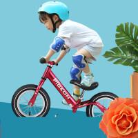 【支持礼品卡】2-3-6岁儿童平衡车滑步车宝宝/小孩玩具溜溜车滑行学步助步车 k6s