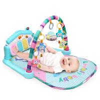 婴儿玩具新生儿幼儿脚踏钢琴健身架宝宝早教玩具