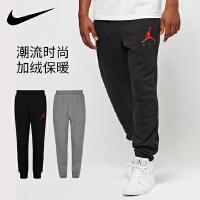 NIKE耐克2018年新款男子AS JUMPMAN AIR GFX FLEECE PANT长裤942778-092