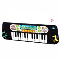 多功能早教仿真蝴蝶电子琴 有声益智 儿童男女孩玩具