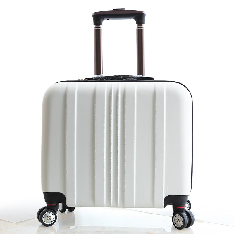 登机箱18寸小型行李箱密码箱拉杆箱18寸16寸小号旅行箱女小箱包 一般在付款后3-90天左右发货,具体发货时间请以与客服协商的时间为准