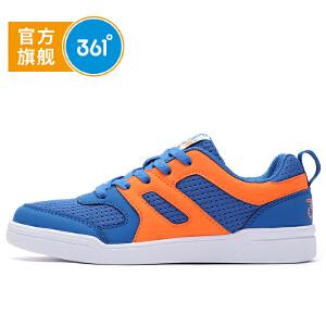 361°361度童鞋男童滑板鞋男童鞋运动鞋儿童运动鞋 儿童板鞋K70130041
