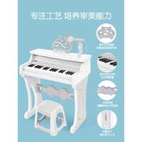 俏娃宝贝电子琴 儿童钢琴1-3岁女孩男孩初学宝宝早教音乐玩具