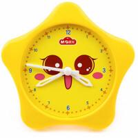 晨光99840钟点学习器 儿童幼儿园时钟盘教具 钟表模型 益智文具
