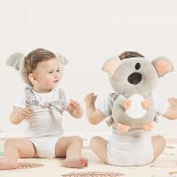 婴儿学步防摔枕宝宝头部保护垫防撞帽幼儿童夏季安全护头帽