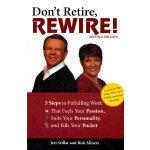 Don't Retire,REWIRE!, 2E(ISBN=9781592576890) 英文原版