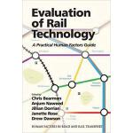 【预订】Evaluation of Rail Technology 9781409442431