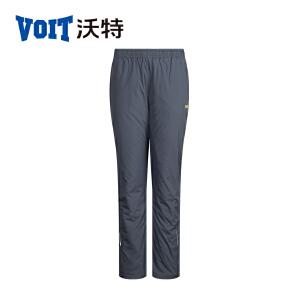 沃特秋冬季长裤时尚百搭休闲棉裤女款运动裤