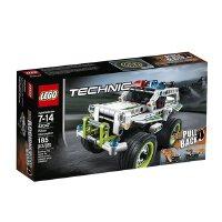 【当当自营】LEGO乐高*拦截车 42047