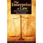 【预订】The Enterprise of Law: Justice Without the State