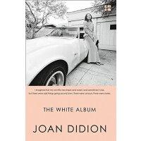【现货】英文原版 The White Album : Joan Didion 奇想之年文集 作者琼・狄迪恩 97800