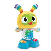 【当当自营】费雪唱跳能手小贝贝 音乐智能小公仔 娃娃宝宝玩具DLM53 生日礼物