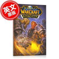 现货 World of Warcraft: Ashbringer: Blizzard Legends 英文原版 魔兽世界