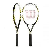 Wilson/威尔胜 Pro Open BLX2 网球拍 专业 单人 网球拍 WRT7116102