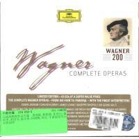479 050-2 COMPLETE OPERAS(CD)( 货号:2894790502)