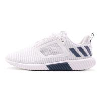 Adidas阿迪达斯男鞋2018新款清风运动鞋休闲透气跑步鞋BB6551