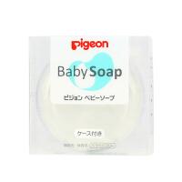 贝亲婴儿透明皂(盒装)90g