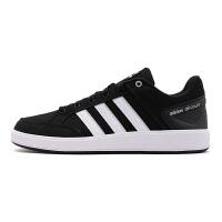 Adidas阿迪达斯 男鞋 2018新款低帮耐磨运动休闲鞋网球鞋 CM8433