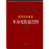 XM-27-车尔尼作品599弹奏解析-钢琴初步教程【1139】 乐海 9787547713648 北京日报出版社(原同