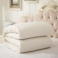 手工棉花被子新疆棉被冬被芯垫被褥学生宿舍单人双人加厚棉絮床垫
