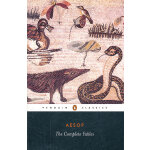 The Complete Fables (Puffin Classics) 伊索寓言 9780140446494