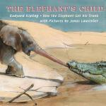 【预订】The Elephant's Child