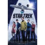 【预订】Star Trek: New Adventures Volume 1