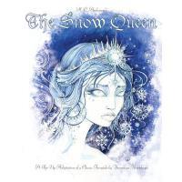 【预订】The Snow Queen A Pop-Up Adaption of a Classic Fairytale