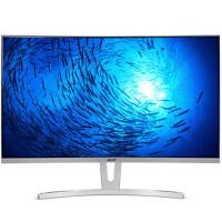 宏�(acer)ED273 wd 27英寸1800R曲率大屏全高清窄边框显示器