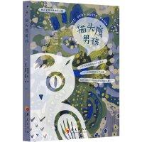 """猫头鹰男孩(""""爱的奇迹天使""""桃莉海顿疗愈成长之旅系列丛书之一,源自真实案例,美国图书协会强力推荐,荣获台湾""""好书大家读"""