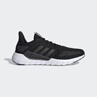 adidas阿迪达斯男鞋网面透气轻便潮流运动清风跑步鞋F36324