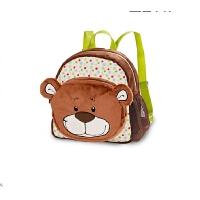 小熊双肩背包 动物造型包萌包儿童背包可爱小熊双肩包