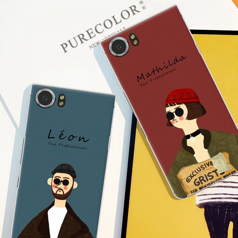 黑莓KEYone手机壳黑莓DTEK70保护套Mercury个性情侣男女款简约 下单请备注型号和图片,详细请咨询客服。